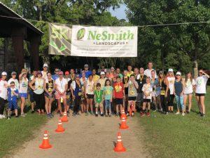 NeSmith Way 5K