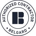 Belgard Authorized Contractor