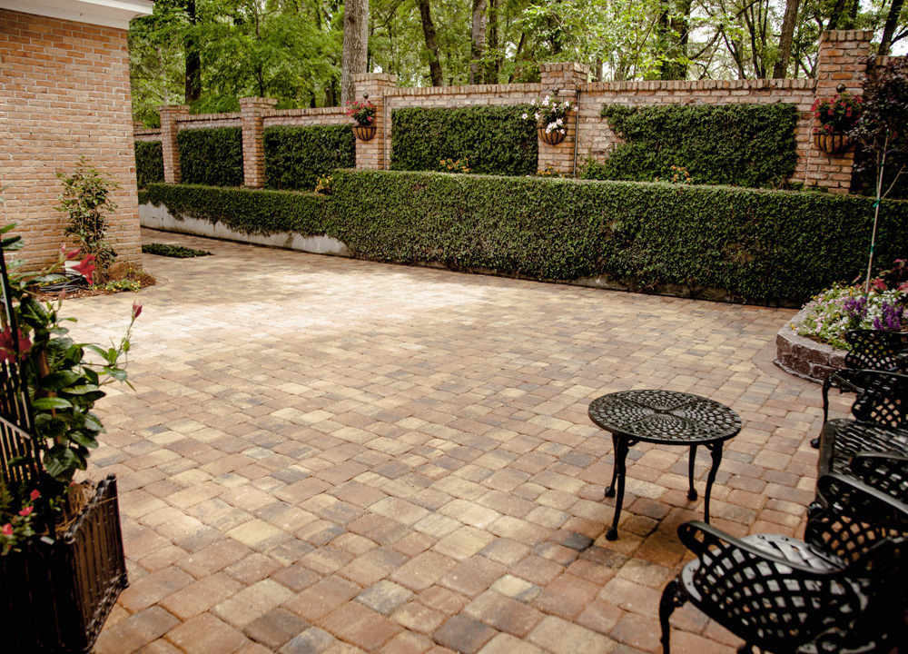 Nesmith landscapes tallahassee fl for Landscaping rocks tallahassee fl